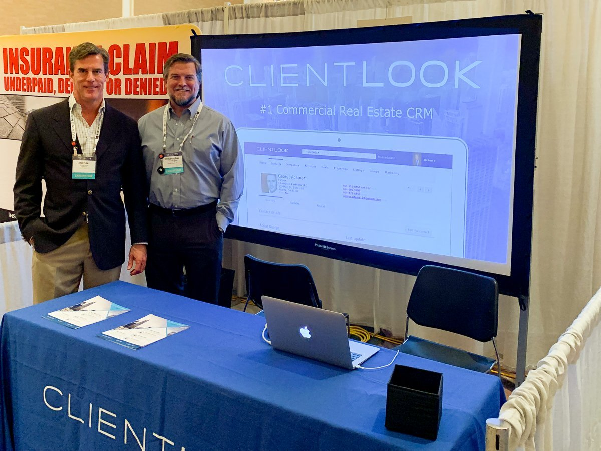 SIOR 2019 Spring World Conference _ClientLook CRM