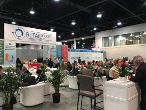 ICSC RECon Delivers Big Time