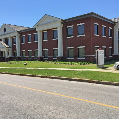 35,000 SF Medical Office Building For Sale in Anniston, AL
