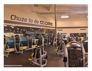 Progressive Real Estate Parttners leases anchor spsace to Chuze Fitness
