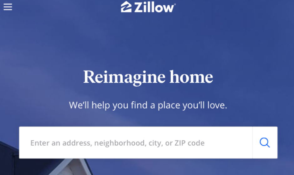 Zillow Bank Owned Properties for Sale