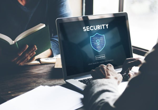 Website security is important for your website