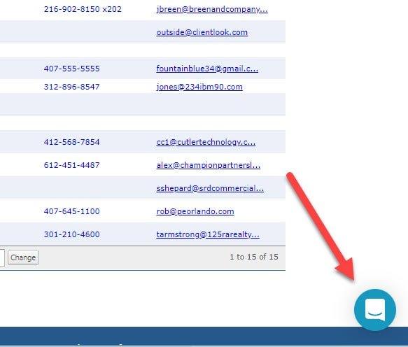 ClientLook CRM Self-Help Resources_3