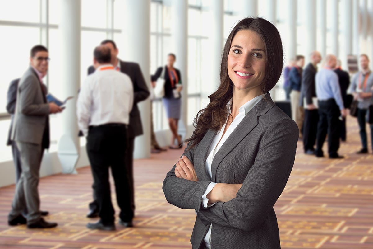 Networking Tips For CRE Professionals