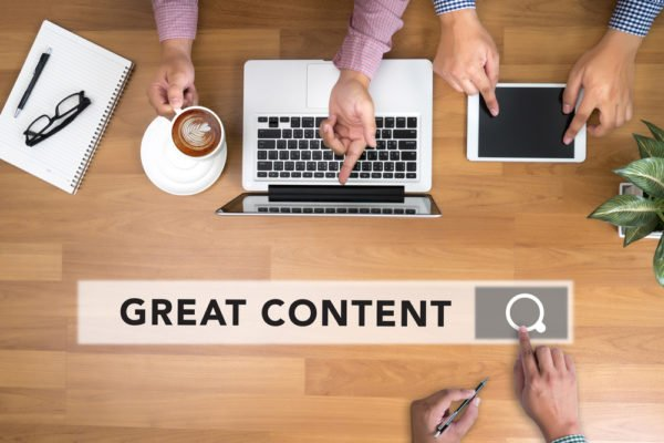 Create great content on LinkedIn