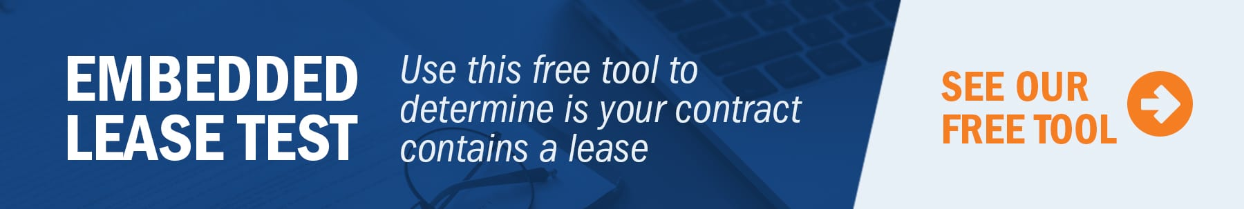 Embedded Lease Tool