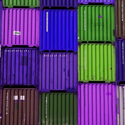 Shipping Containers Rise In Popularity For Commercial Developments