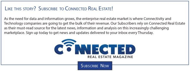 Subscribe to CRE Magazine