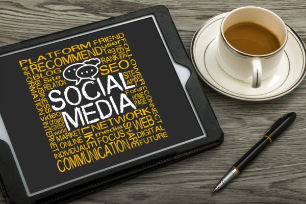 Select the best social media platforms to use for your personal branding