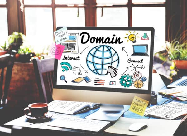 "online marketing terms include ""domains"""