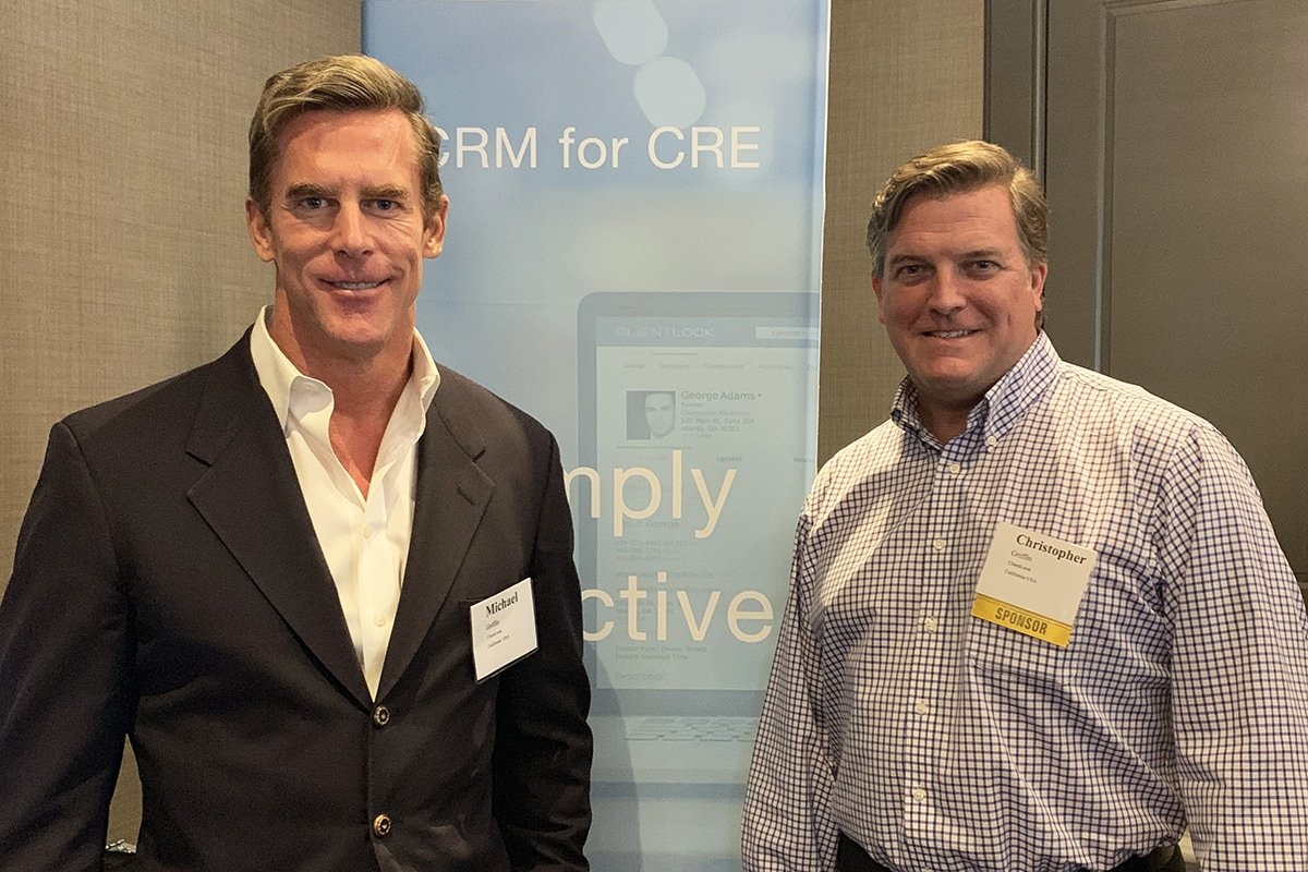 CORFAC Conference 2019_ClientLook CRM_2