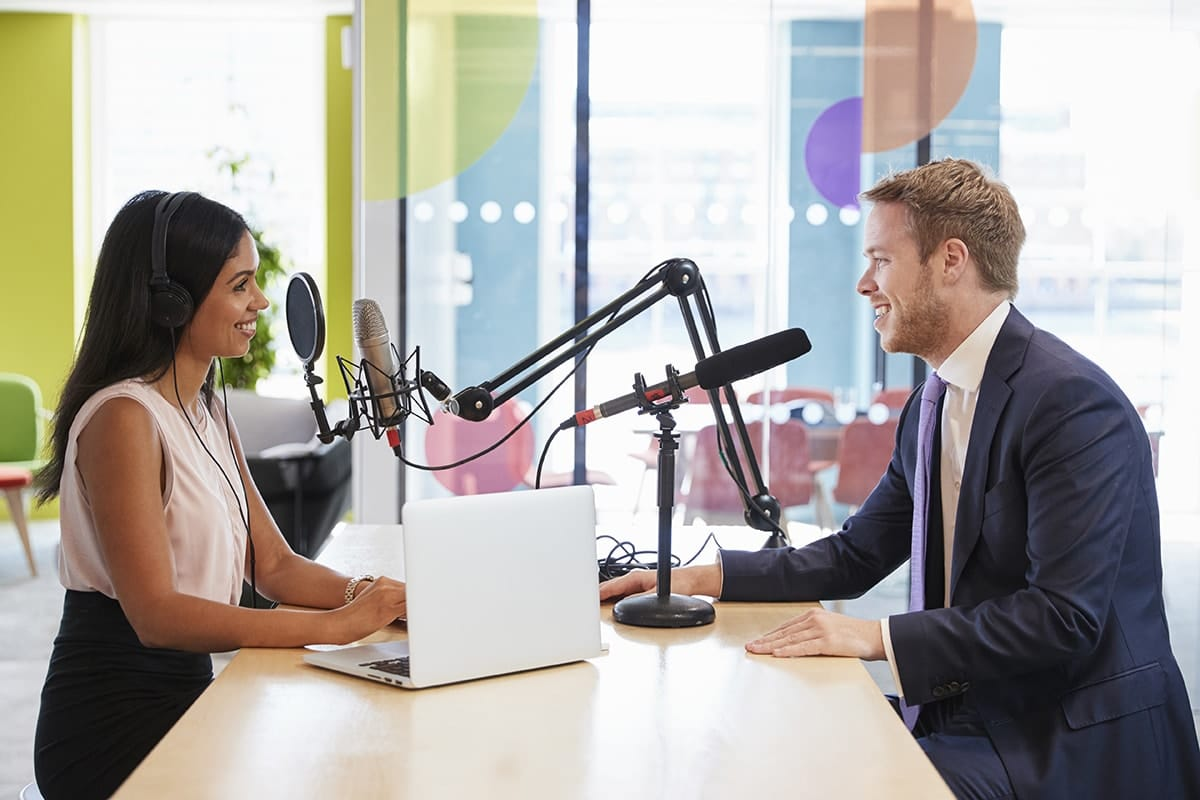 Best Podcasts For CRE Professionals