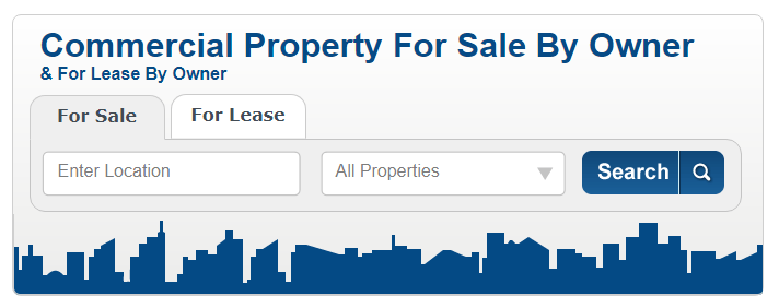 Buildings by Owner Search Box