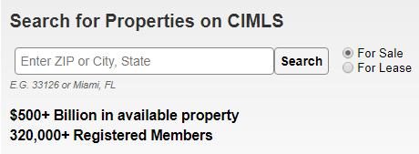 CIMLS real estate for sale in Atlanta search