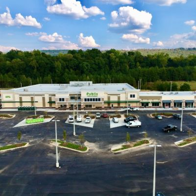 Tattersall Park Publix Inline Retail Spaces Available