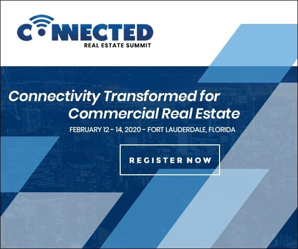 connected real estate summit
