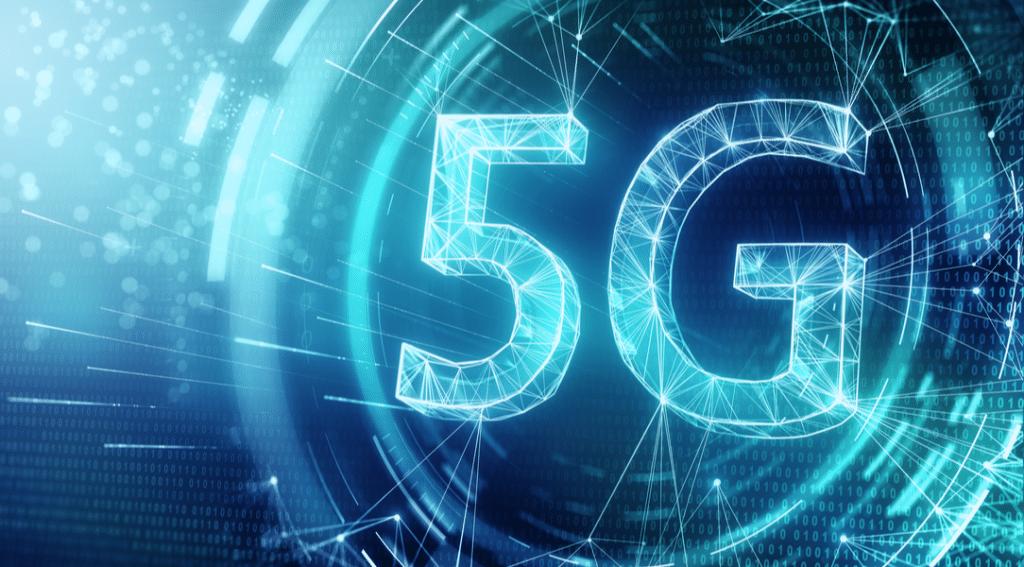 5G AI IoT