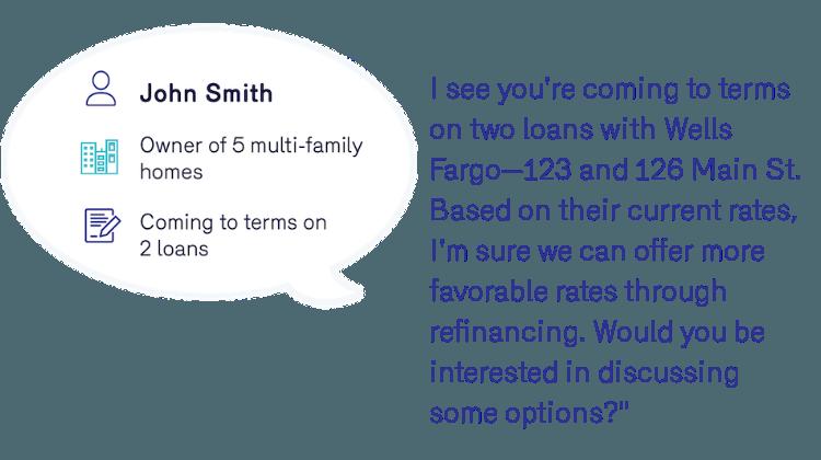 Reonomy Mortgage Broker Phone Pitch