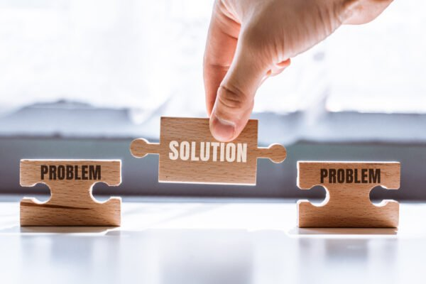 Solve problems to avoid digital marketing mistakes