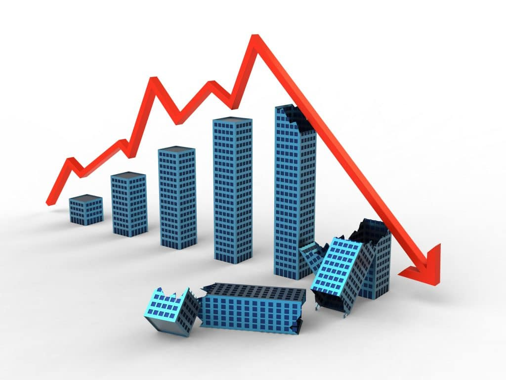 Real Estate Funds Struggle To Raise Capital