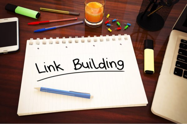 Link Building for Off-Page SEO