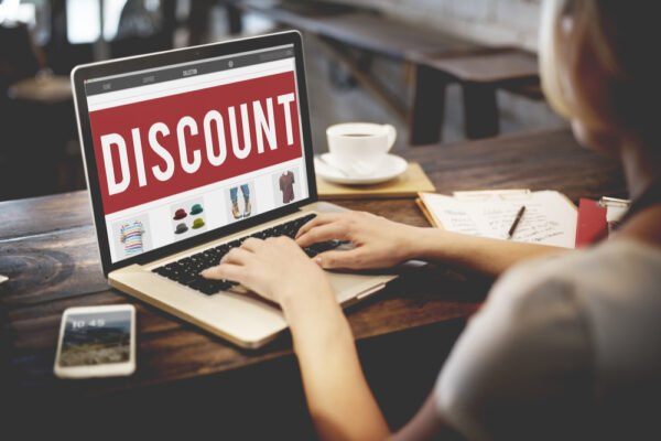 Discounts offered during economic crisis