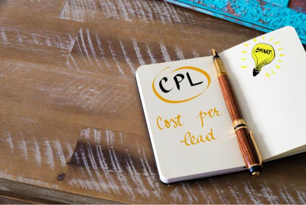 Cost Per Lead (CPL)
